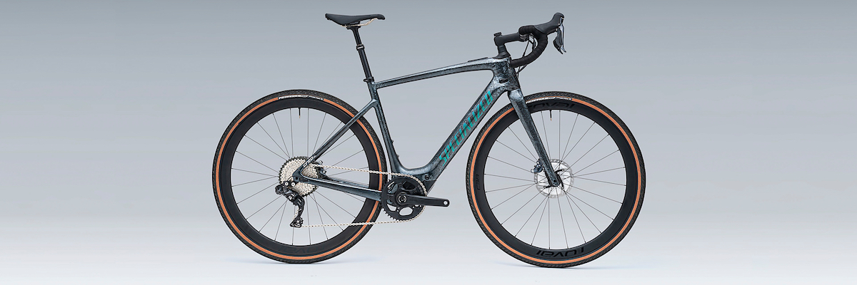 Specialized Creo SL Expert