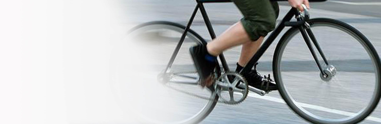 Vélos spécialisés