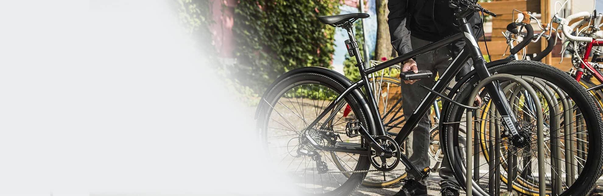 Les essentiels pour le vélo en ville