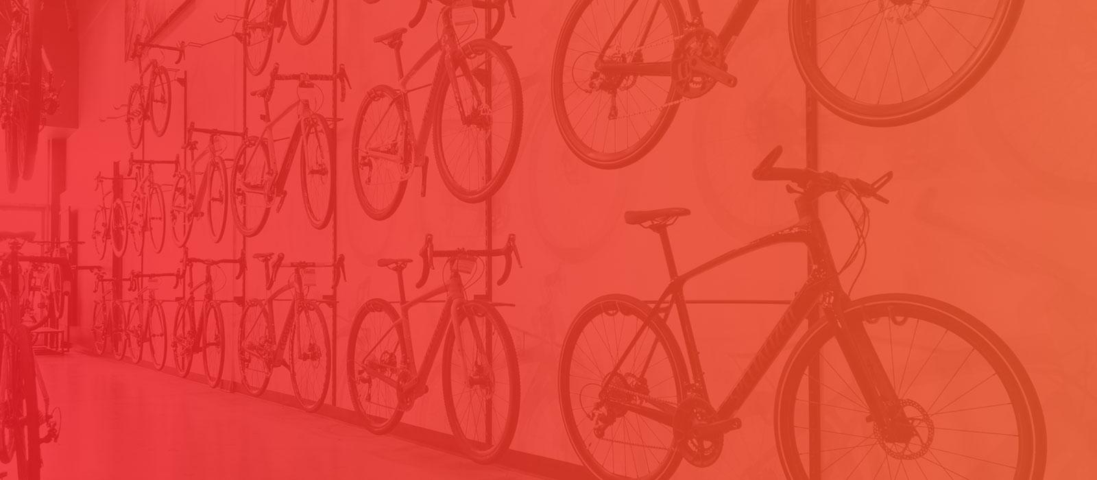 Vélos - Salon du Vélo 2019