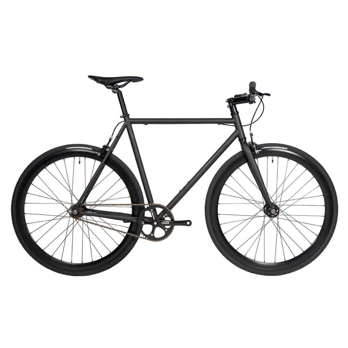 FYXATION EASTSIDE VELO DE VILLE PIGNON FIXE FIXED GEAR MONO-VITESSE
