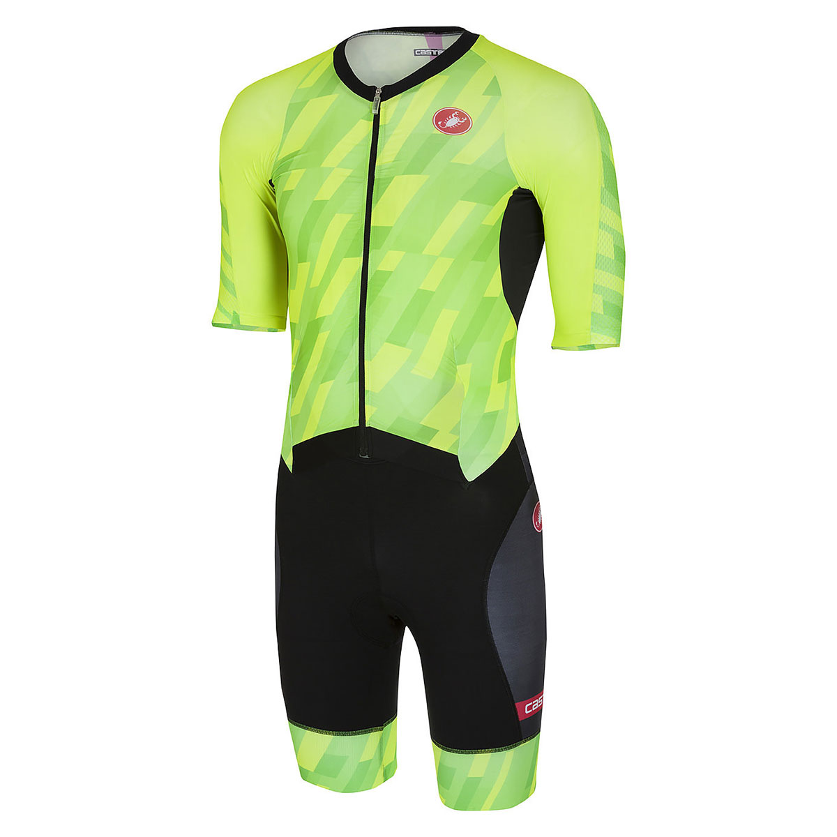 TRI-SUIT CASTELLI ALL OUT SPEED