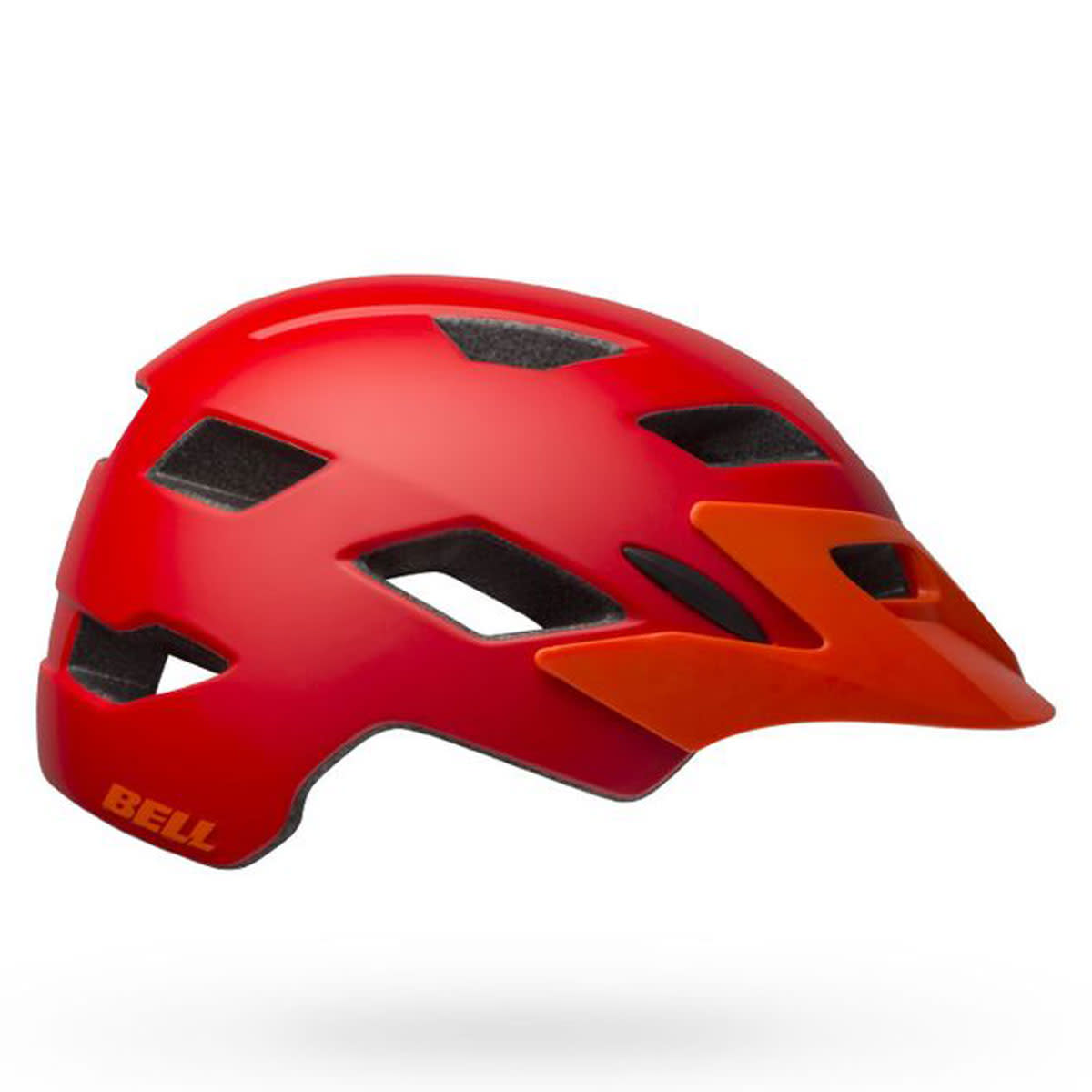 CASQUE VELO BELL SIDETRACK YOUTH 2019 ROUGE