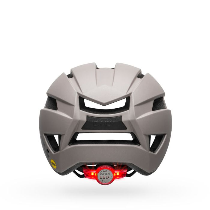 CASQUE BELL DAILY LED MIPS URBAIN DEL VILLE STYLE