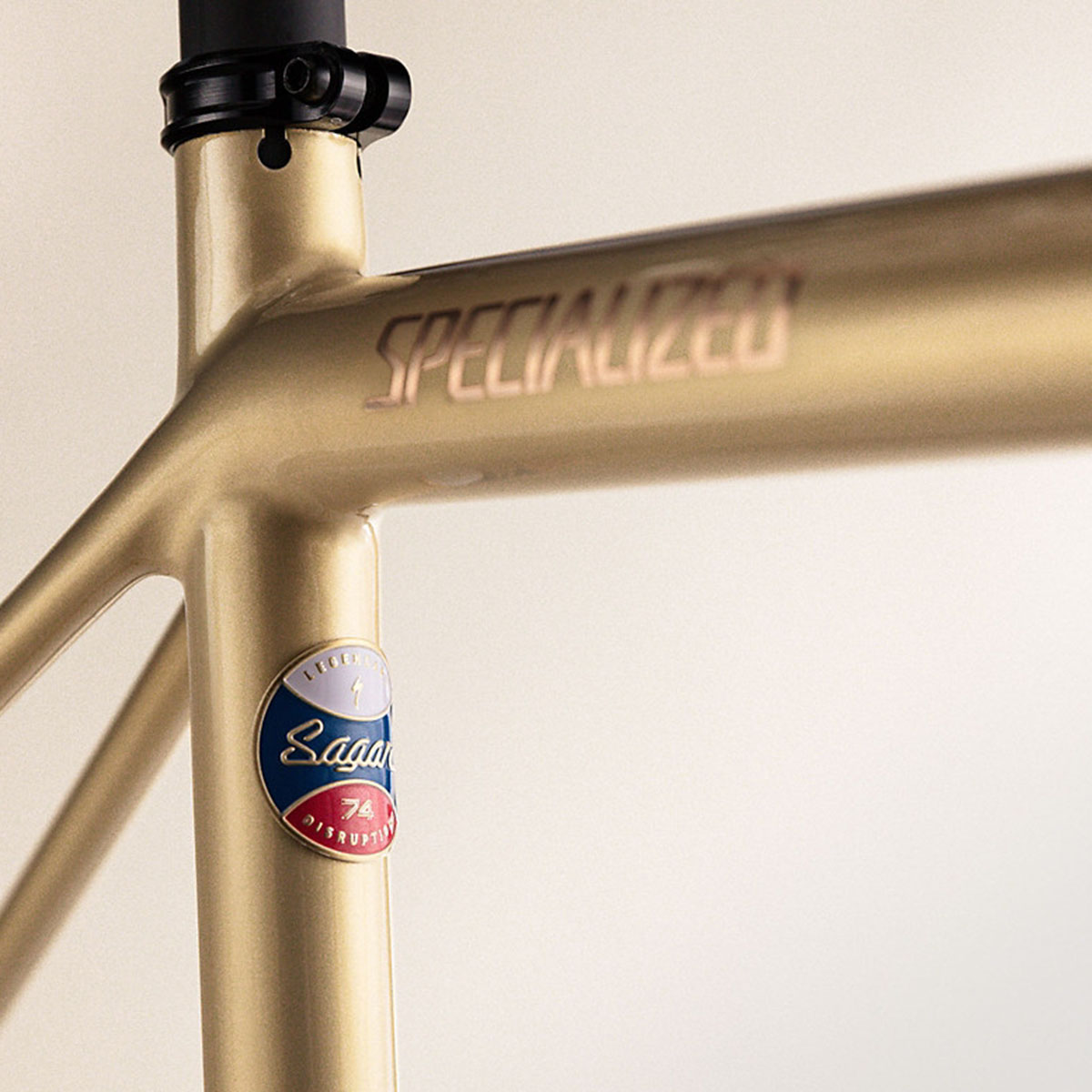 CADRE SPECIALIZED AETHOS S-WORKS SAGAN COLLECTION