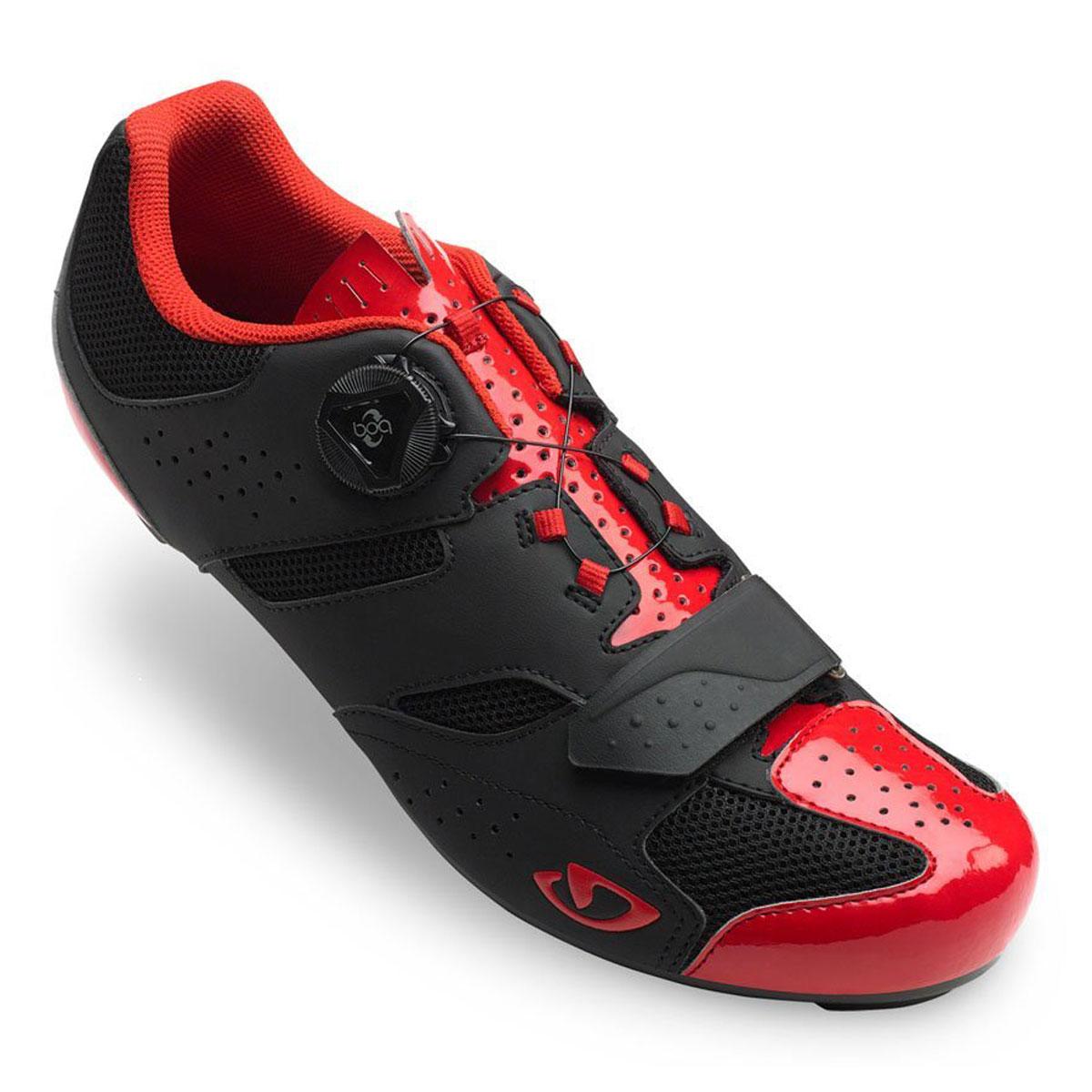Giro Savix Route Vélo Cyclisme Chaussures Blanc Taille UK9//EU43 RRP £ 114.99