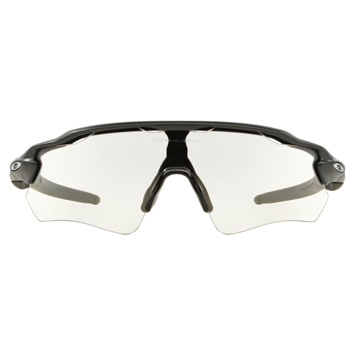 LUNETTE OAKLEY RADAR EV PATH STEEL PHOTOCHOMIC