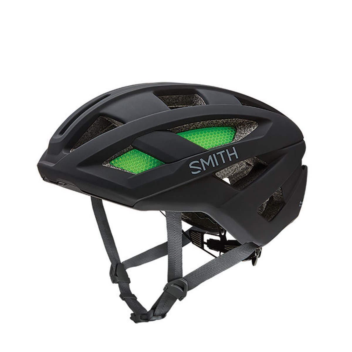CASQUE SMITH ROUTE ACID MAT