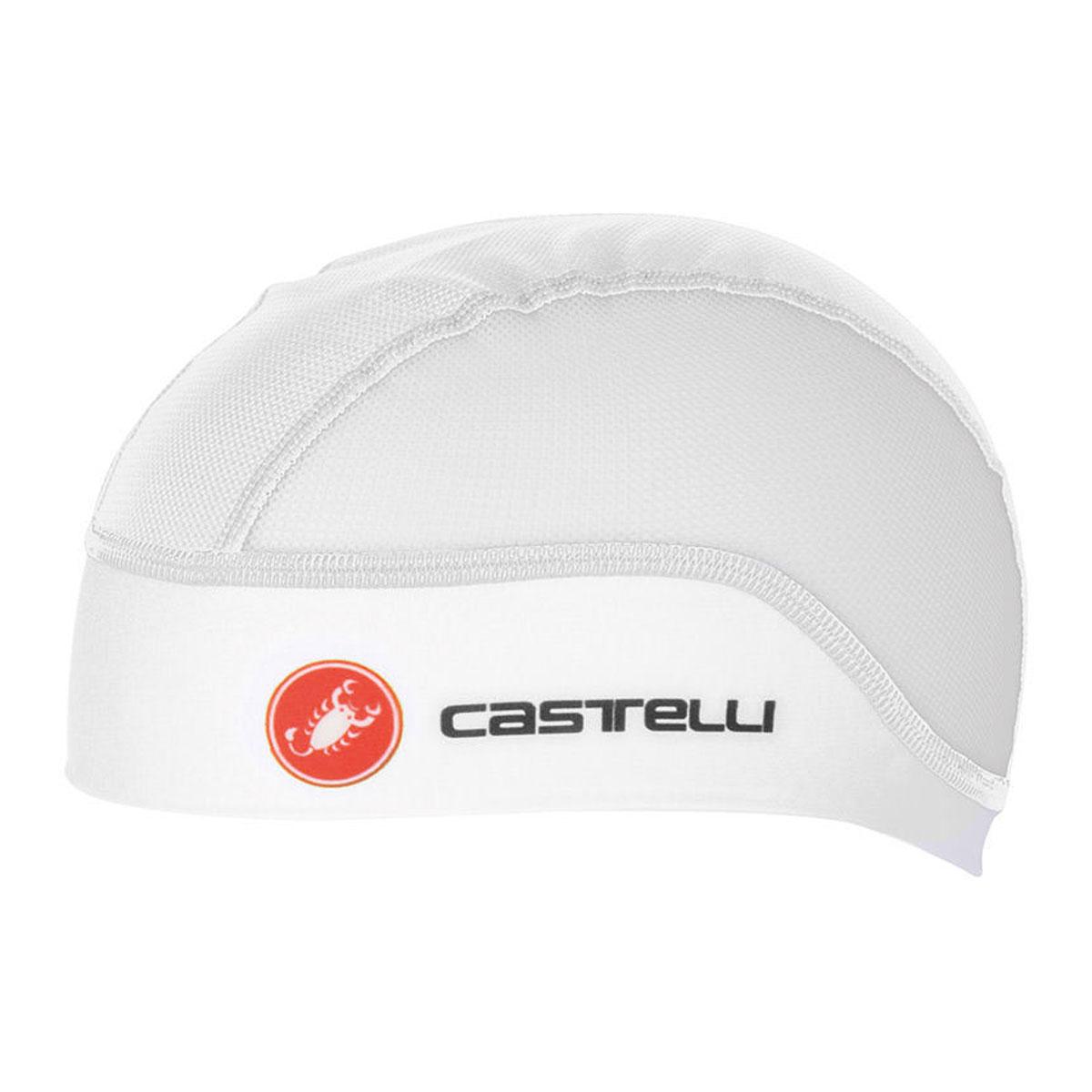 CASQUETTE CASTELLI SUMMER SKULL