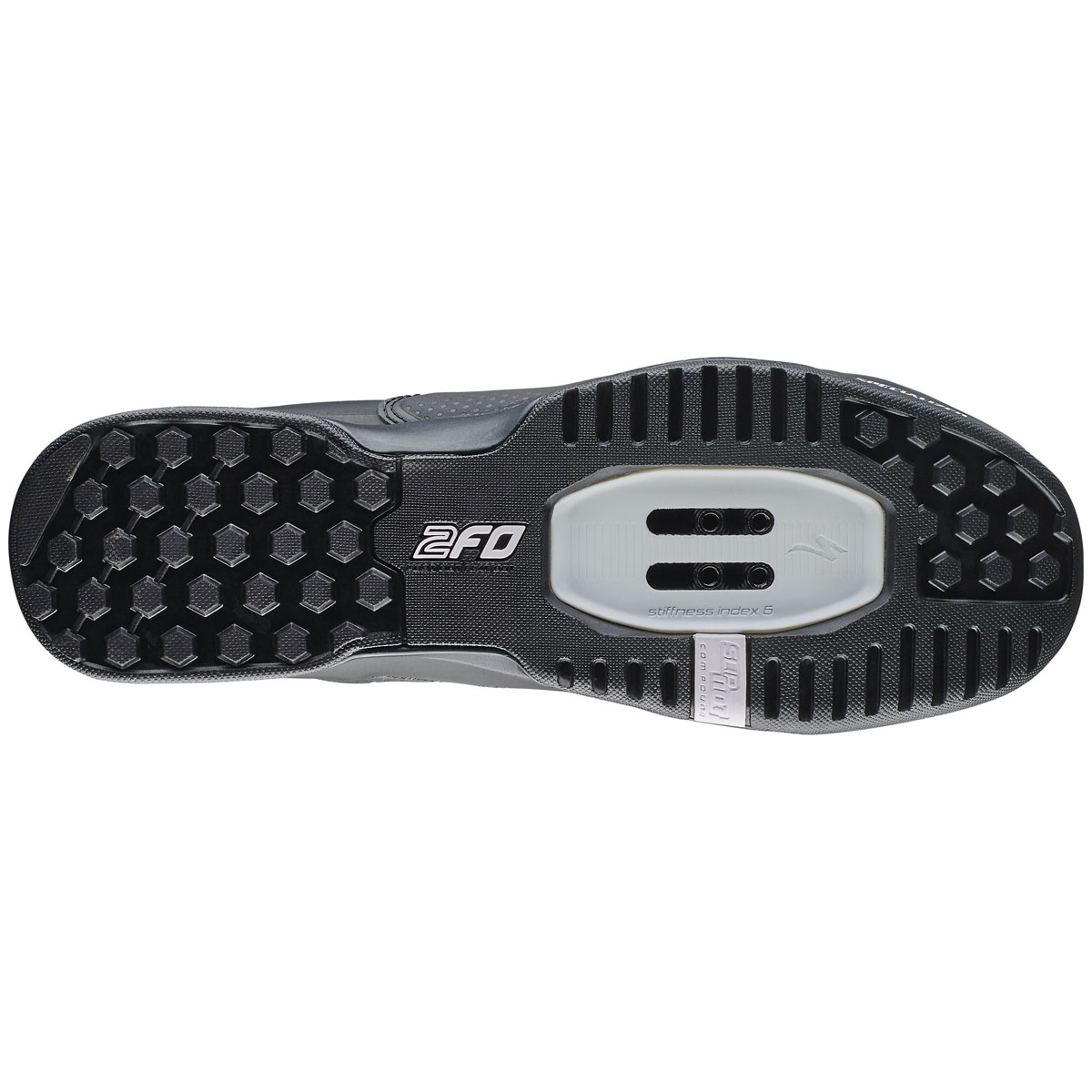CHAUSSURES SPECIALIZED 2FO CLIPLITE MTB