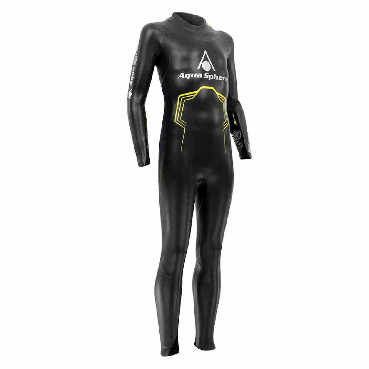 COMBINAISON ISOTHERMIQUE (WETSUIT) AQUA SPHERE RAGE YOUTH COMPETITOR
