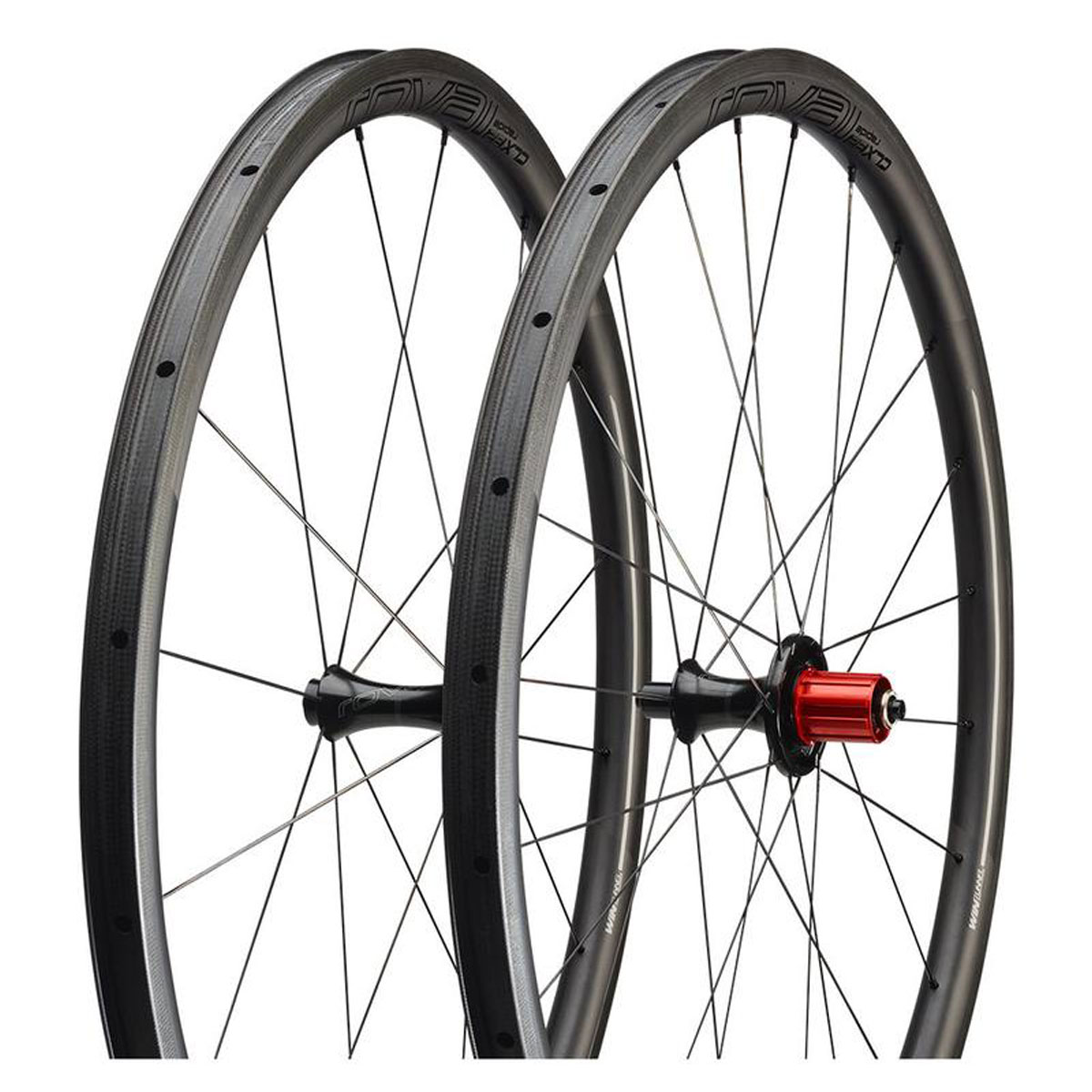 ROUES ROVAL CLX 32 PAIRE