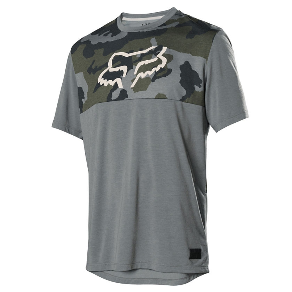 MAILLOT FOX RANGER DR CAMOUFLAGE