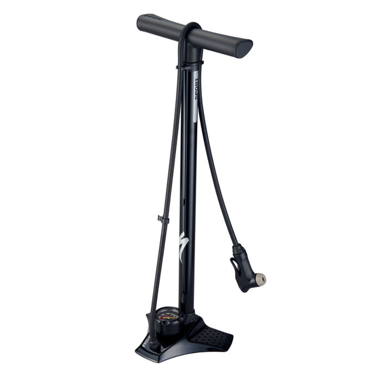 POMPE A PIED SPECIALIZED AIR TOOL SPORT II