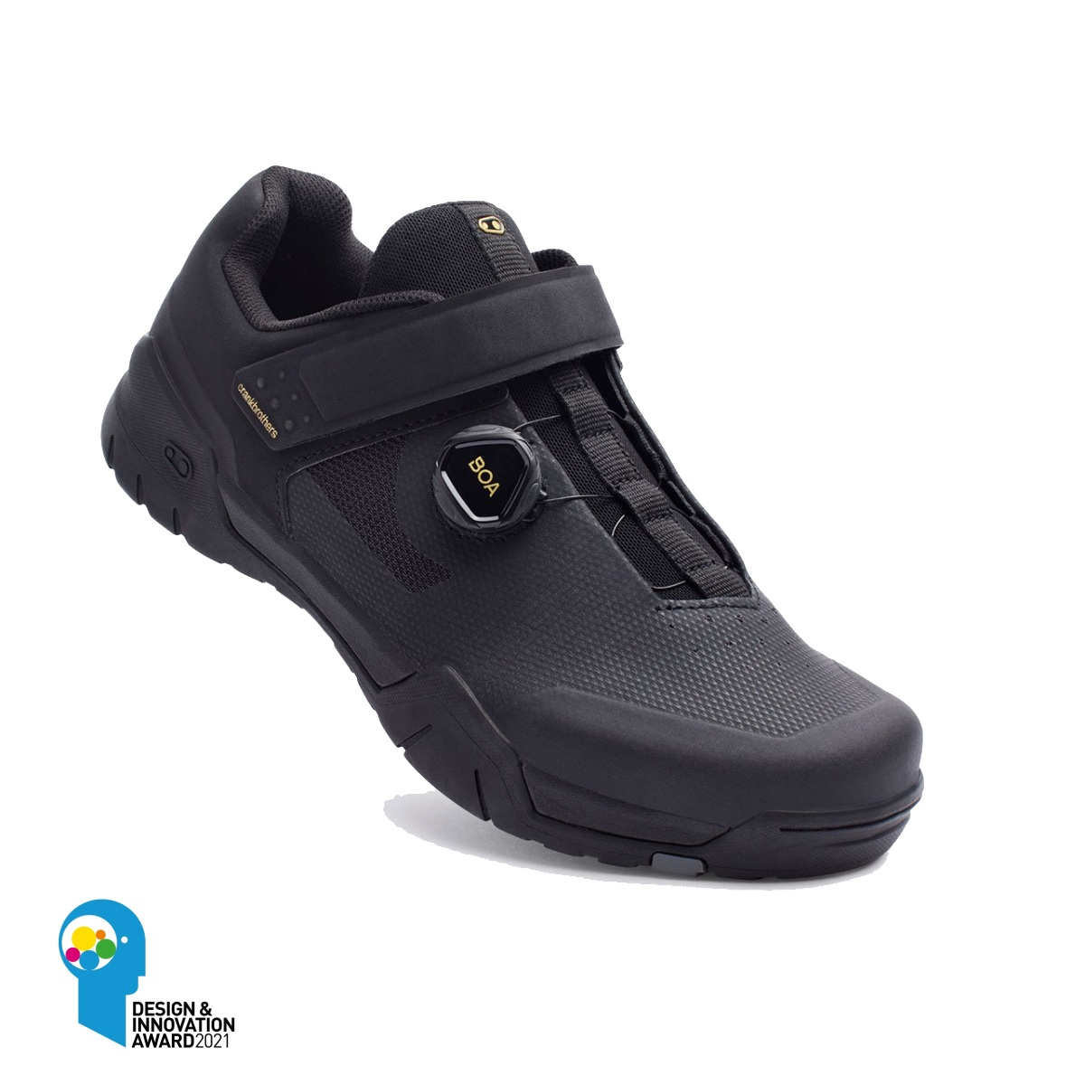 CHAUSSURES CRANK BROTHERS MALLET E BOA