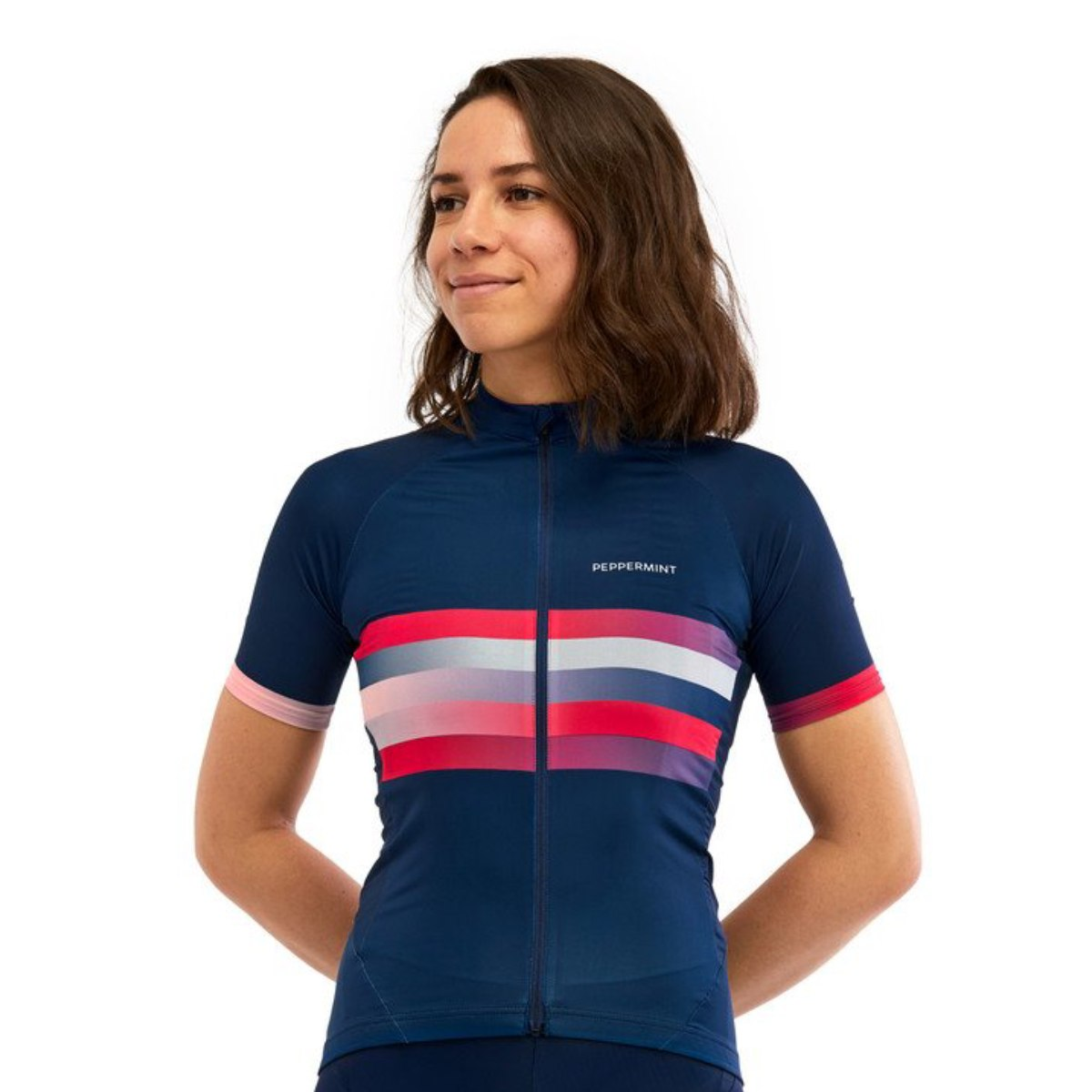 MAILLOT PEPPERMINT SIGNATURE
