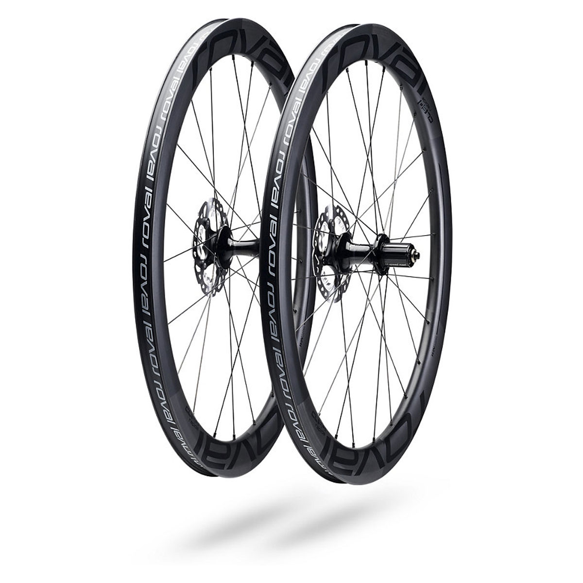 ROUES ROVAL CL 50 DISQUE