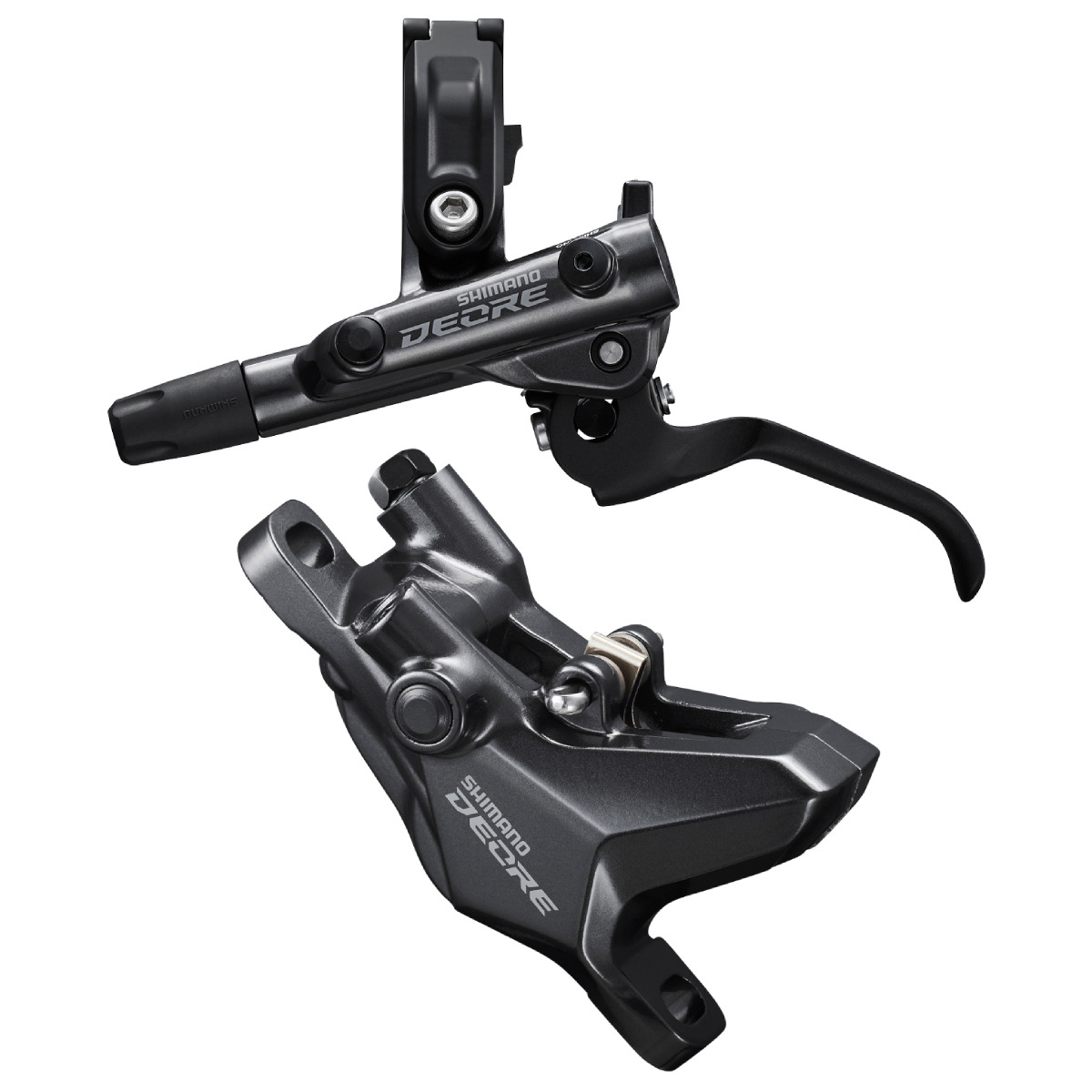 FREIN A DISQUE ARRIERE SHIMANO DEORE BL-M6100 / BR-M6100