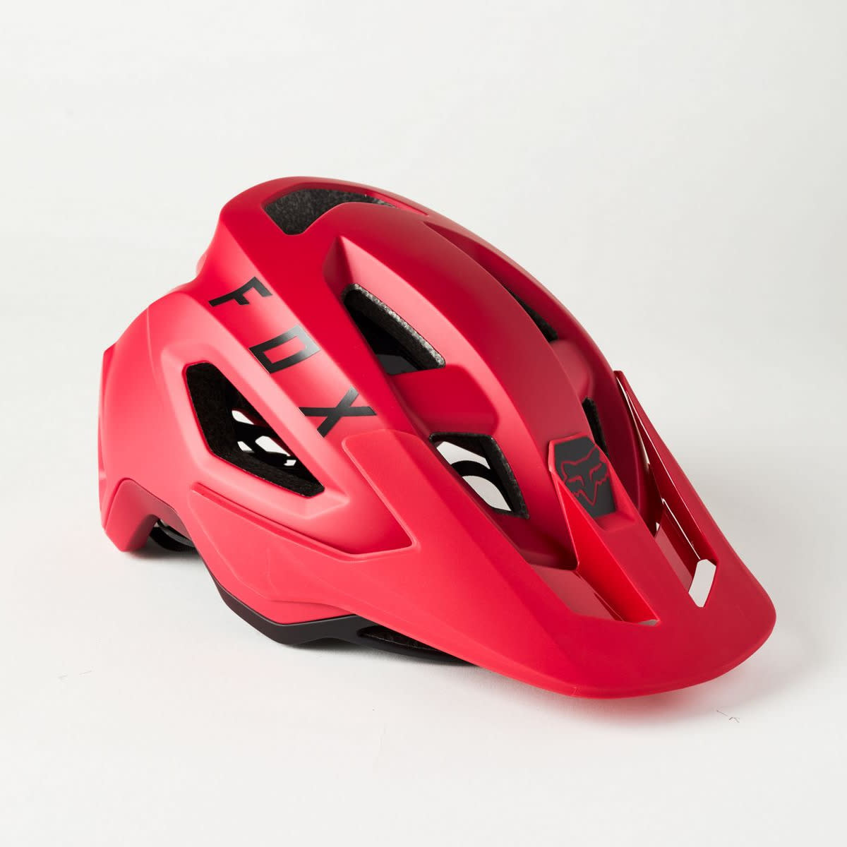 CASQUE FOX SPEEDFRAME MIPS ROUGE CHILI SMALL