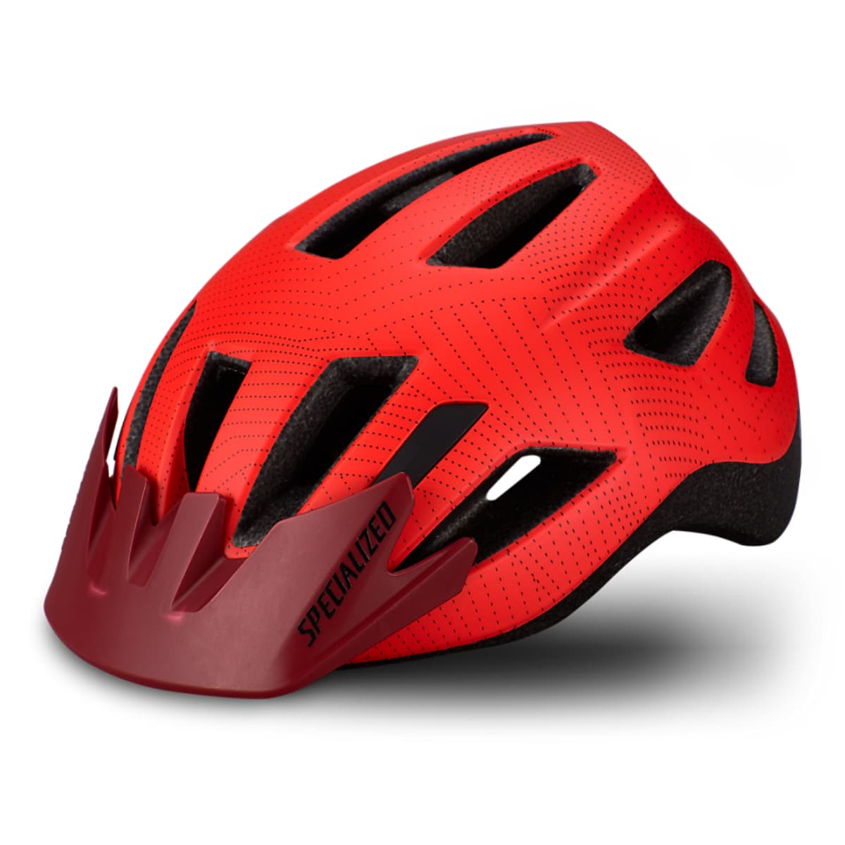 CASQUE SPECIALIZED SHUFFLE CHILD SB