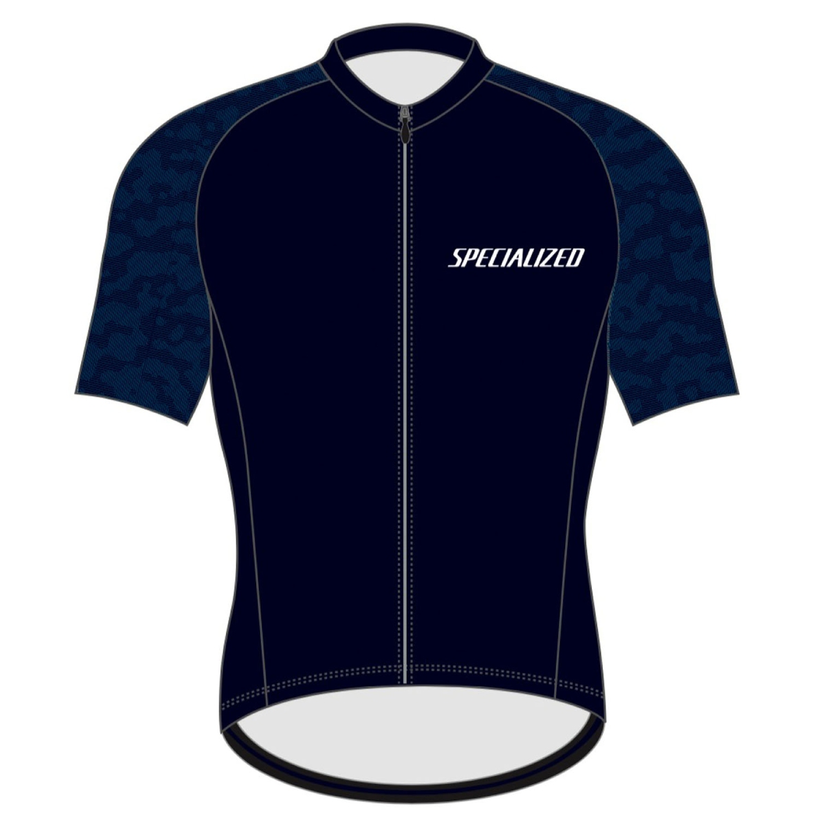 MAILLOT SPECIALIZED RBX COMP TERRAIN