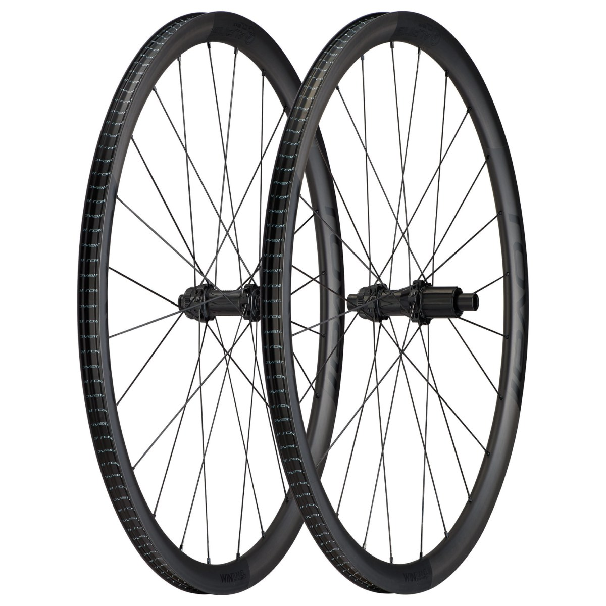 ROUES ROVAL ALPINIST CL DISQUE