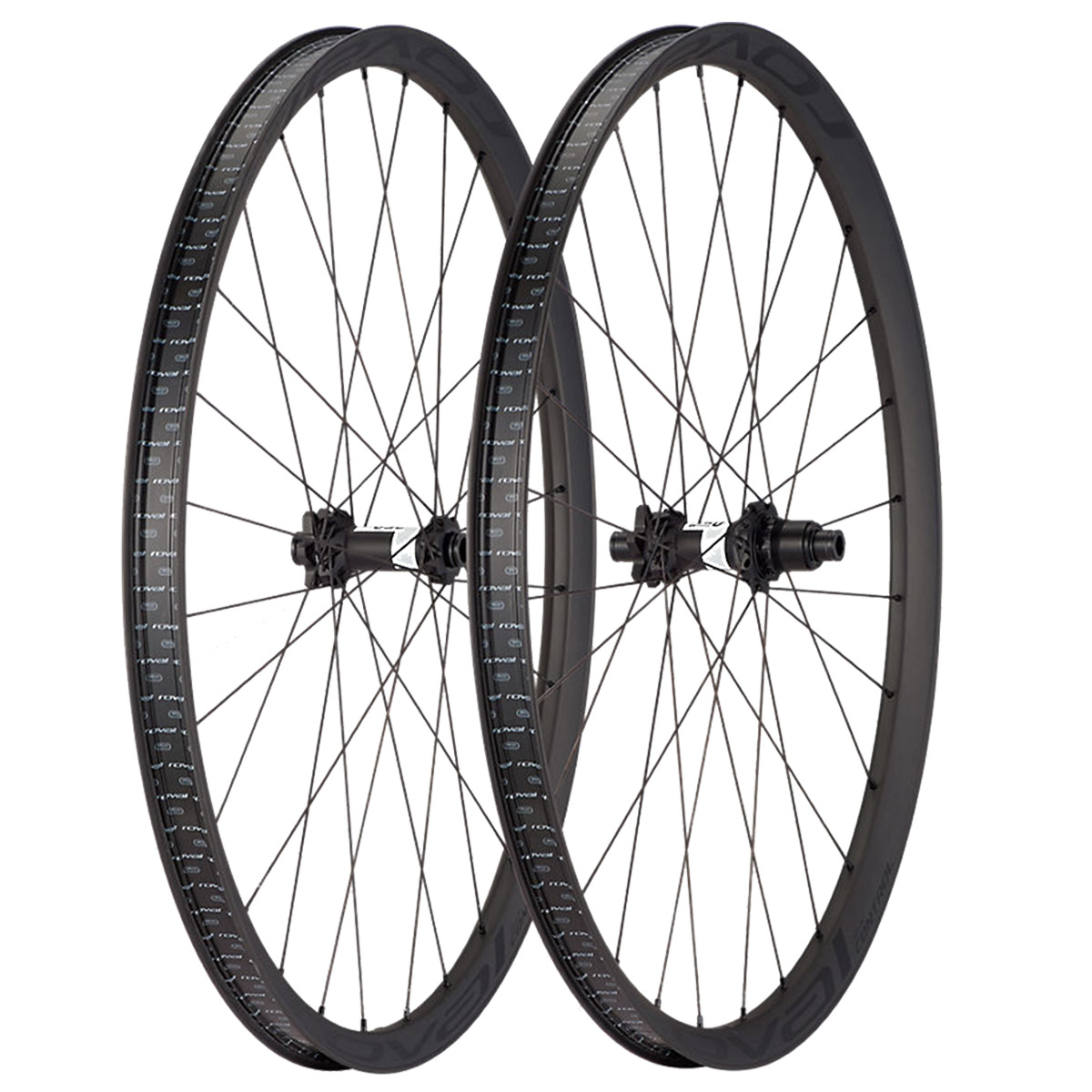 ROUES ROVAL CONTROL 29 6B XD