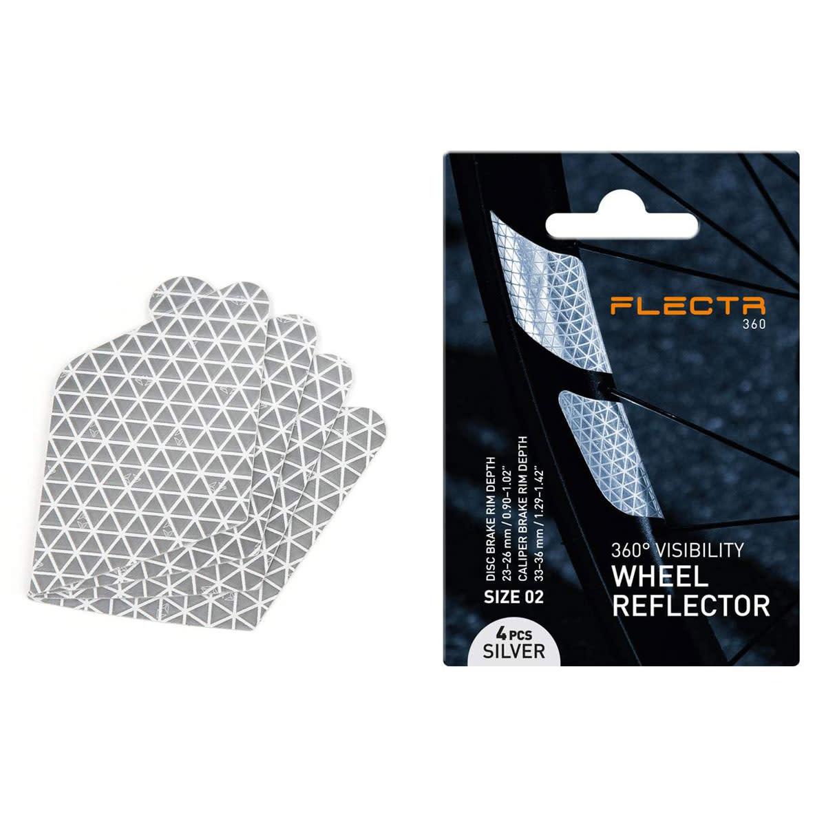 ENSEMBLE DE REFLECTEURS 360 FLECTR - 1