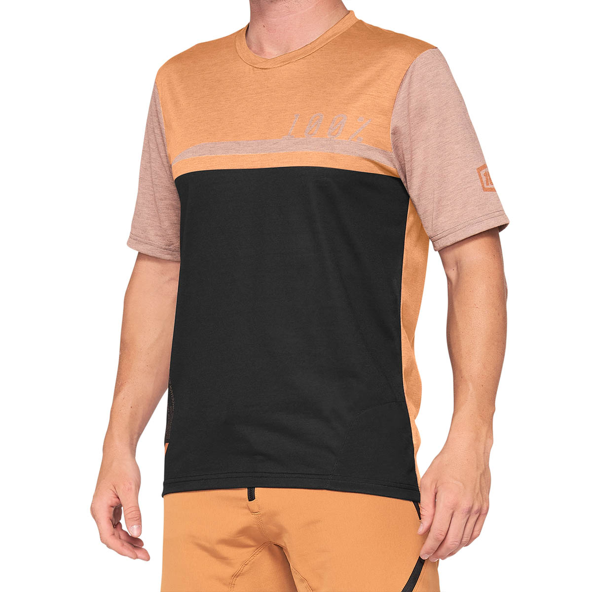 MAILLOT 100% AIRMATIC