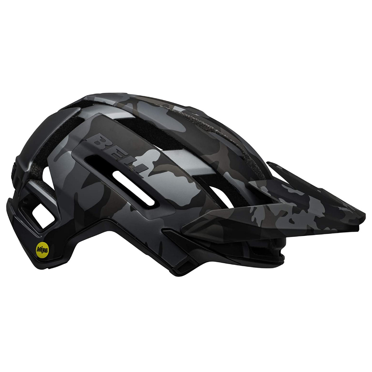 CASQUE BELL SUPER AIR SPHERICAL MIPS CAMO LARGE