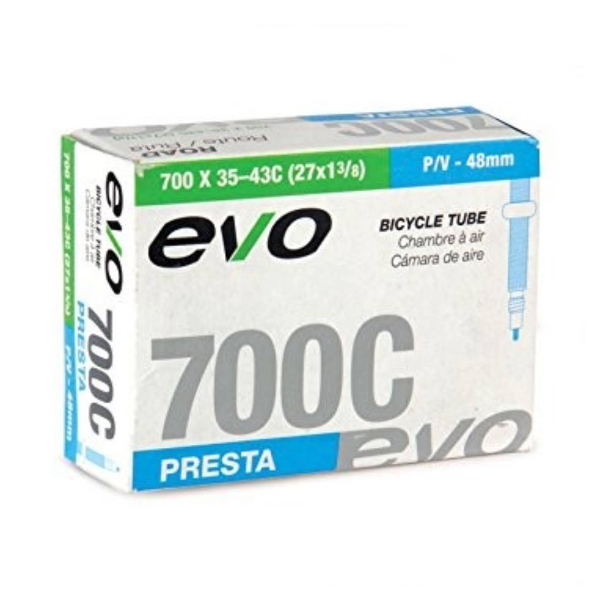 CHAMBRE A AIR EVO PRESTA, 48MM, 26X2.40-2.80