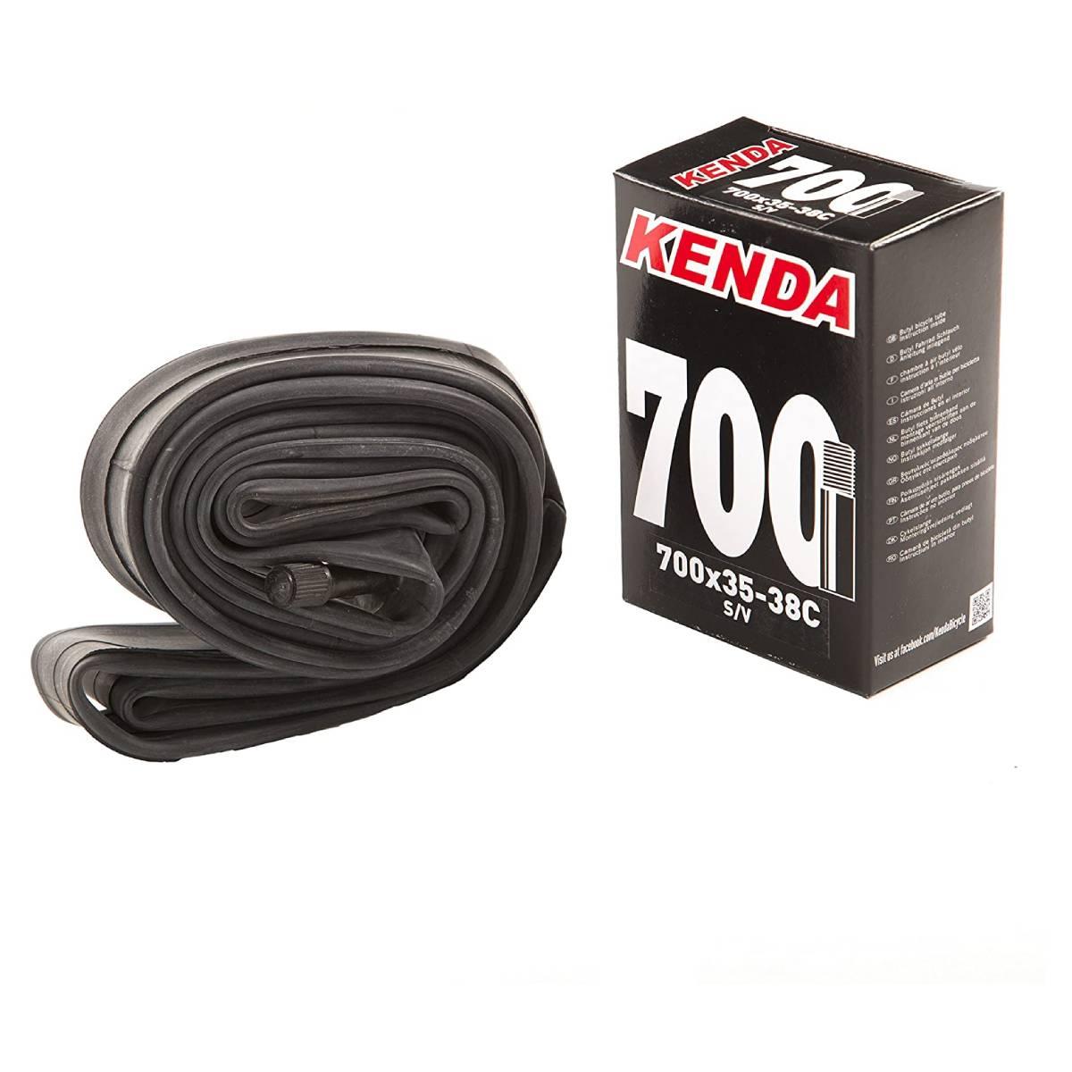 020014-06 tube kenda 700*35-38c presta 48mm