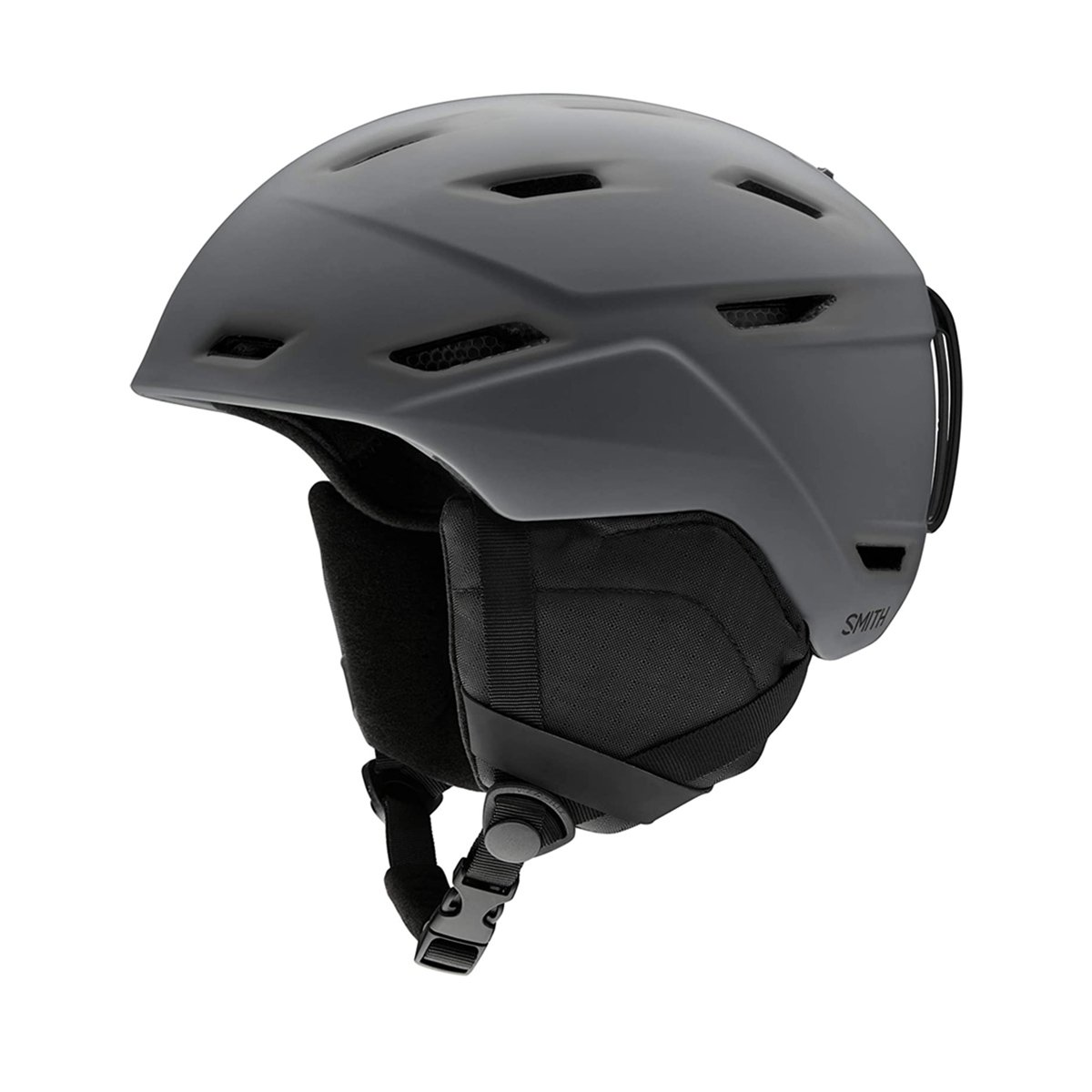 casque-smith-mission-gris