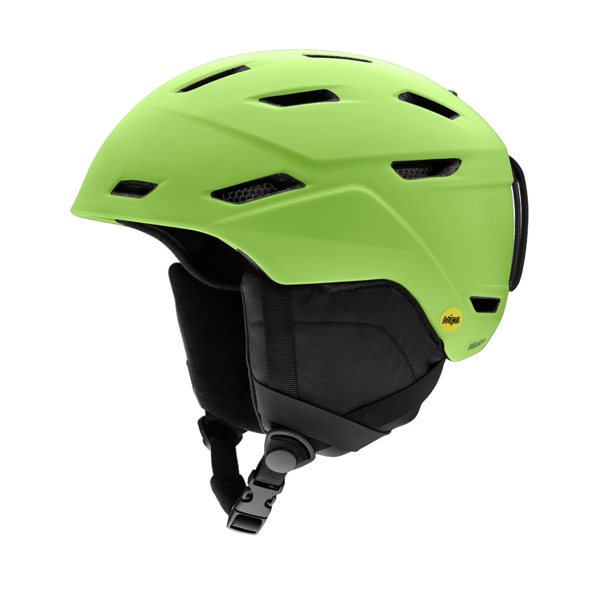 CASQUE SMITH MISSION MIPS
