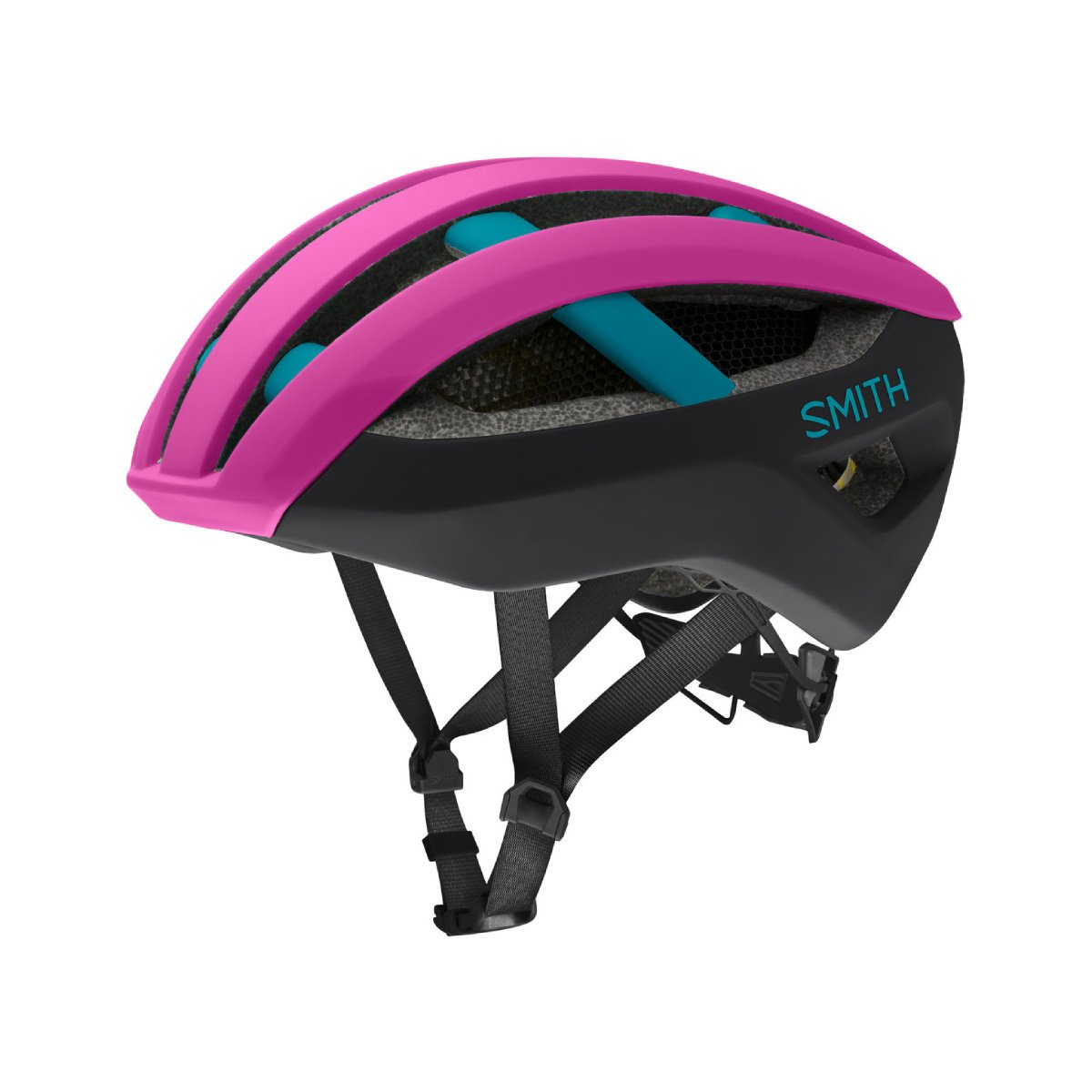 CASQUE SMITH NETWORK MIPS