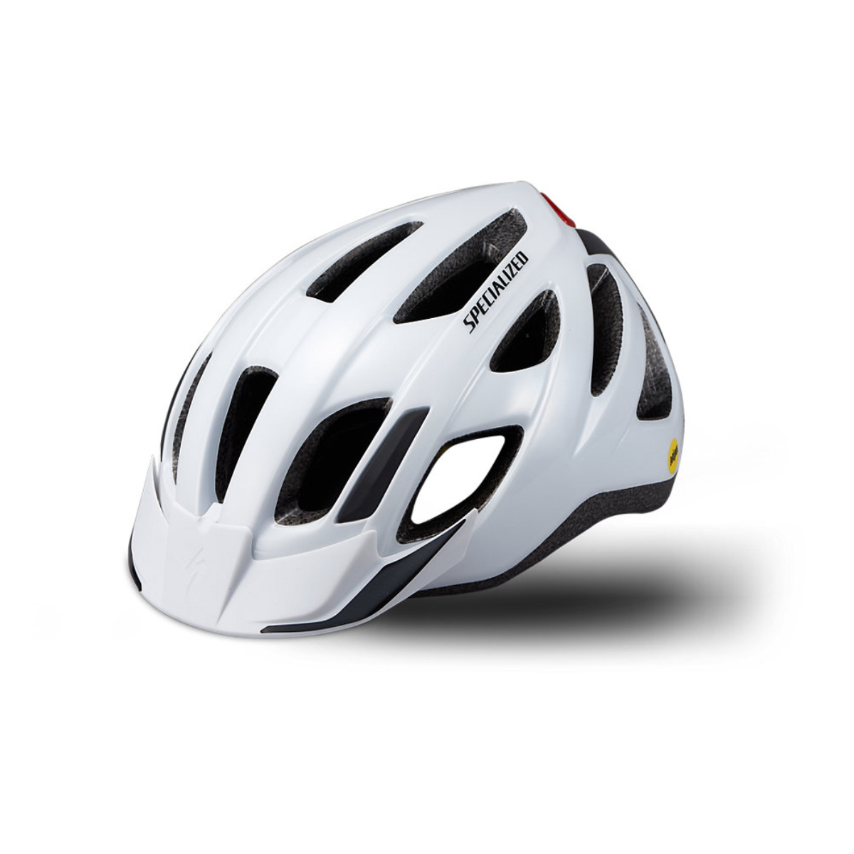 CASQUE SPECIALIZED CENTRO WINTER LED MIPS