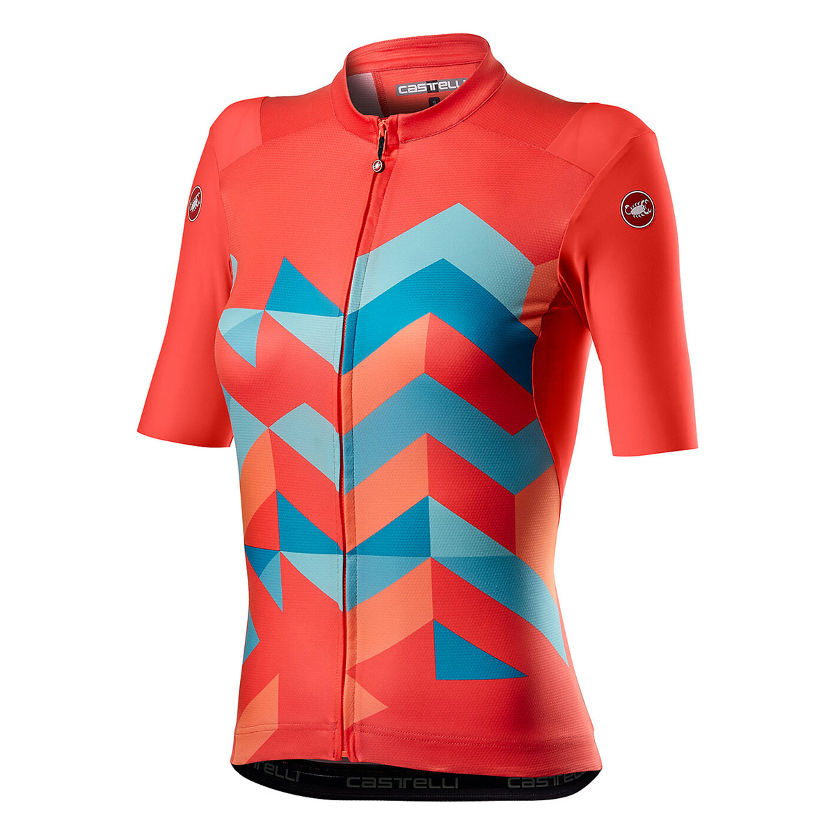 MAILLOT CASTELLI UNLIMITED FEMME