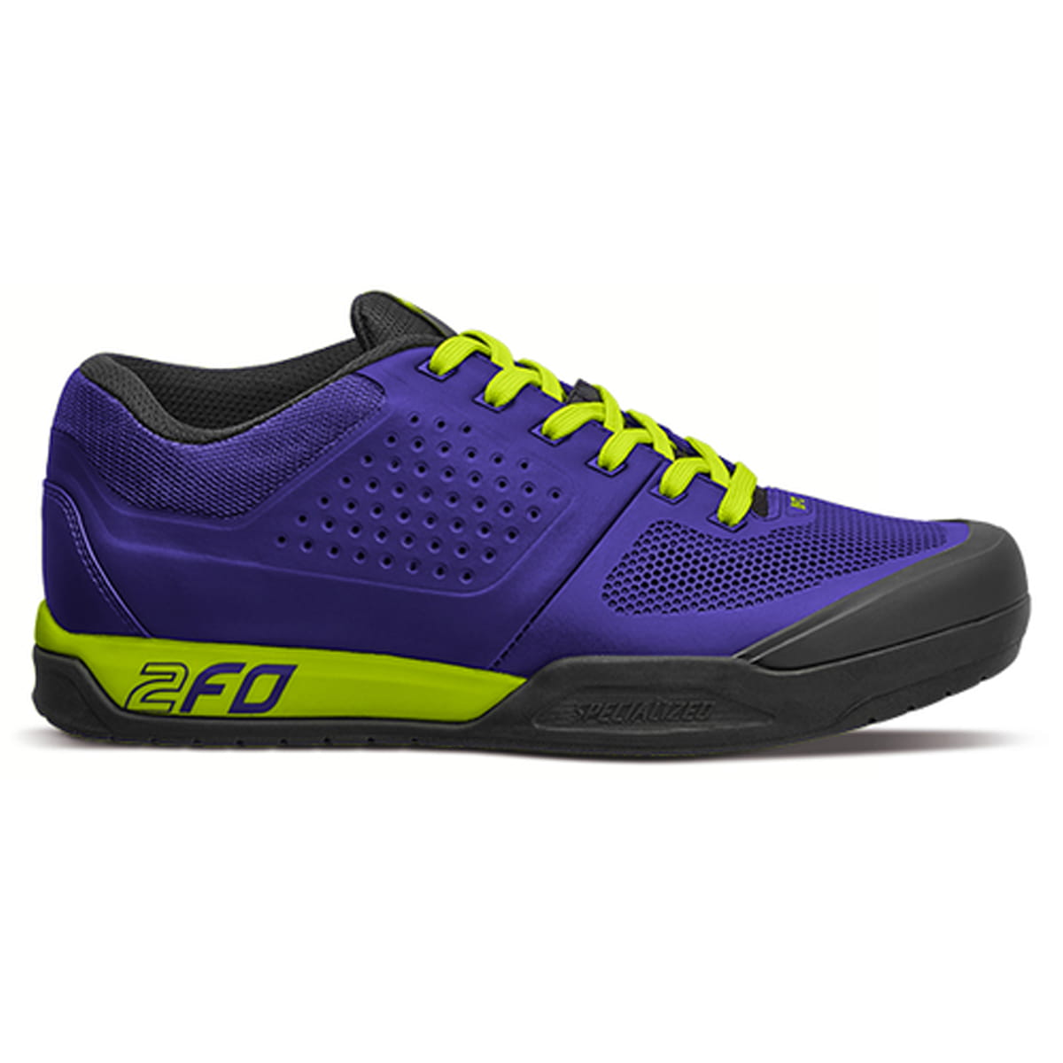 CHAUSSURES SPECIALIZED 2FO FLAT FEMME