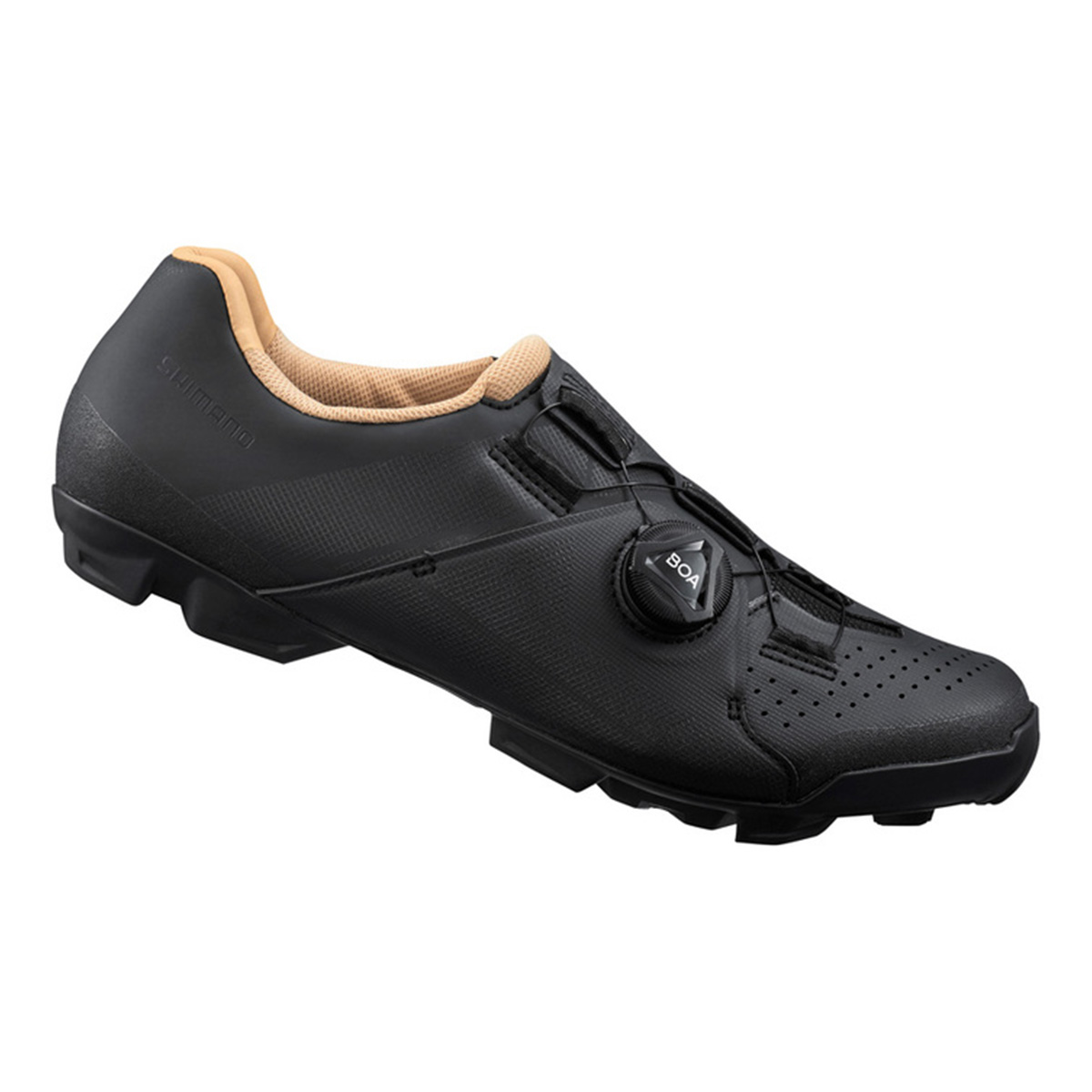 CHAUSSURES SHIMANO XC300W
