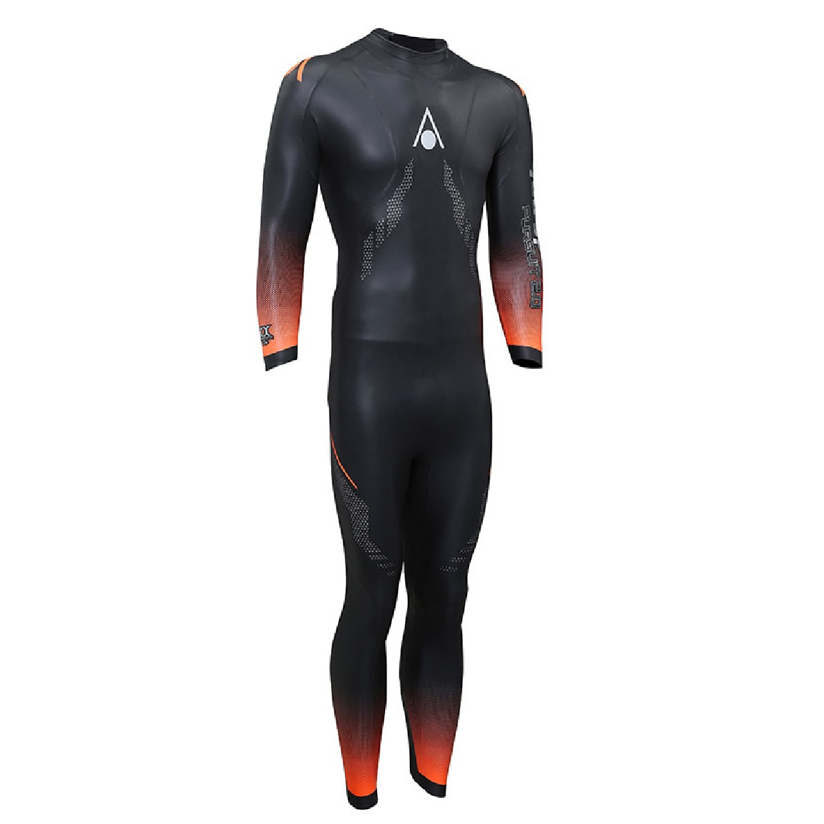 COMBINAISON ISOTHERMIQUE (WETSUIT) AQUASPHERE PURSUIT 2.0 HOMME