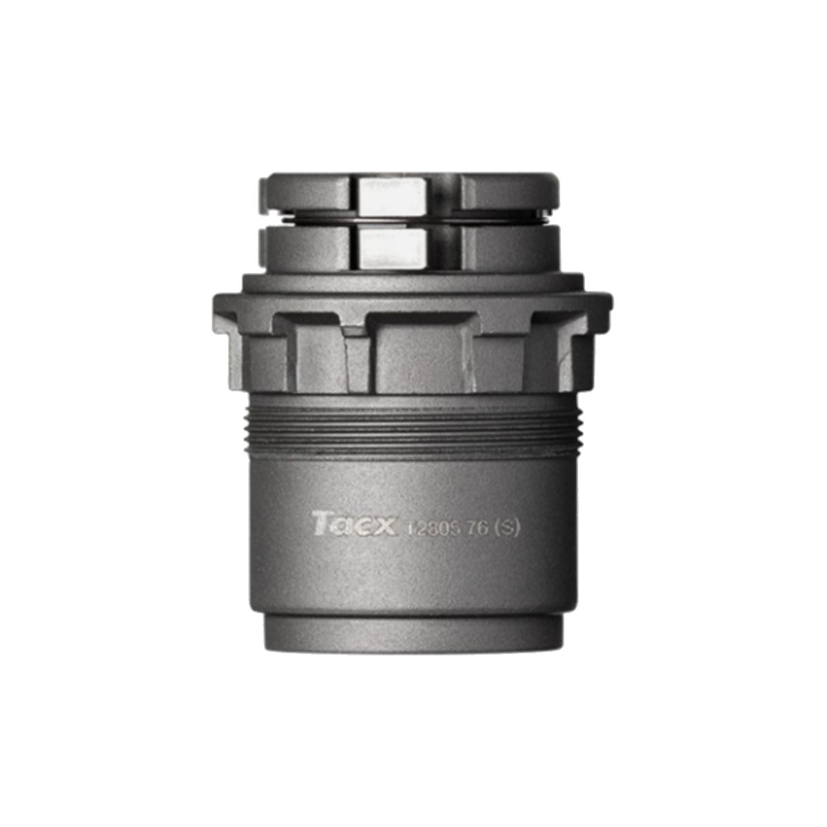 CORPS DE CASSETTE TACX T2875.76 COMPATIBLE FLUX S - FLUX 2 - NEO 2T SRAM XD/XDR