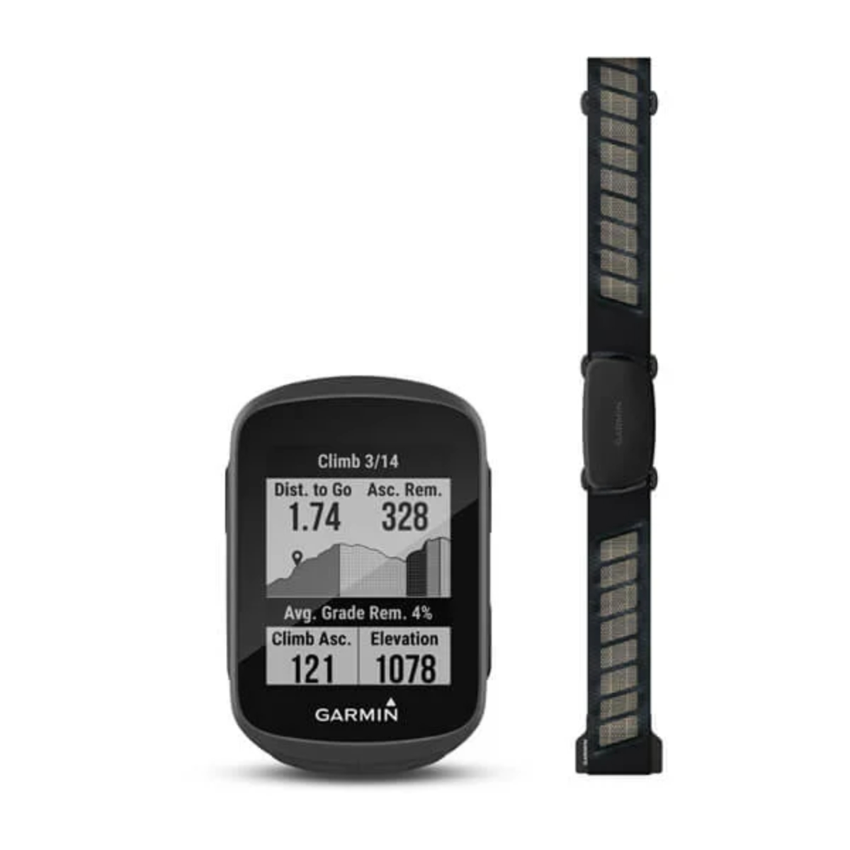 GARMIN EDGE 130 PLUS ENSEMBLE