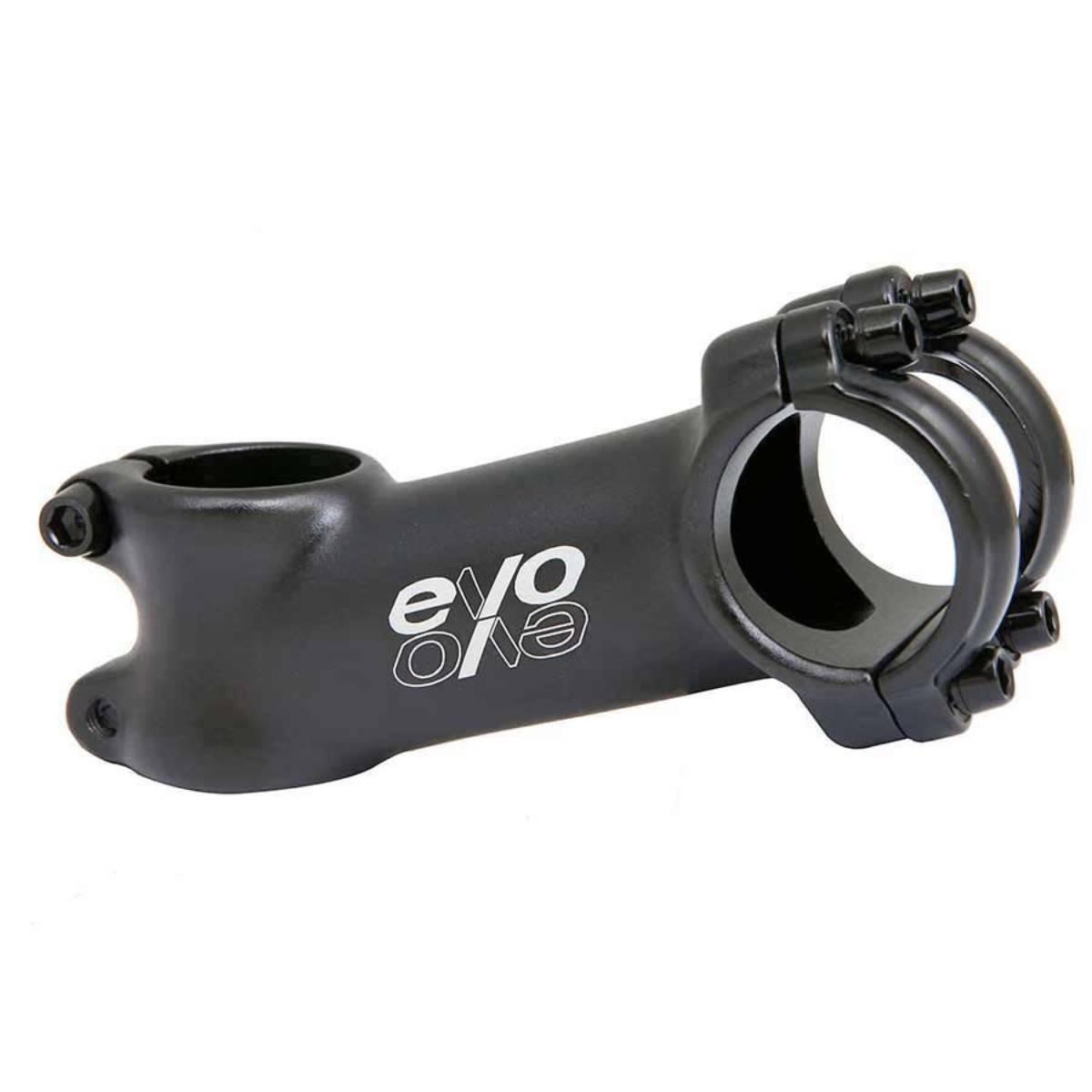 EVO, E-Tec OS, Potence, 28.6mm, 90mm, ±17°, 31.8mm, Noir