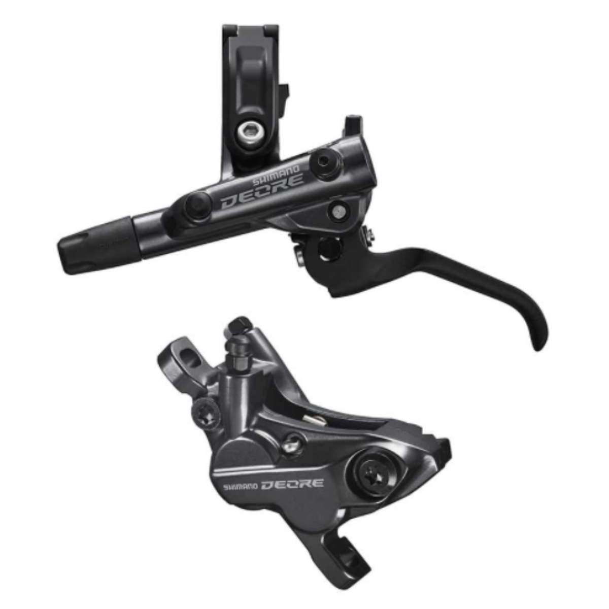 FREIN A DISQUE ARRIERE SHIMANO DEORE BL-M6100 / BR-M6120