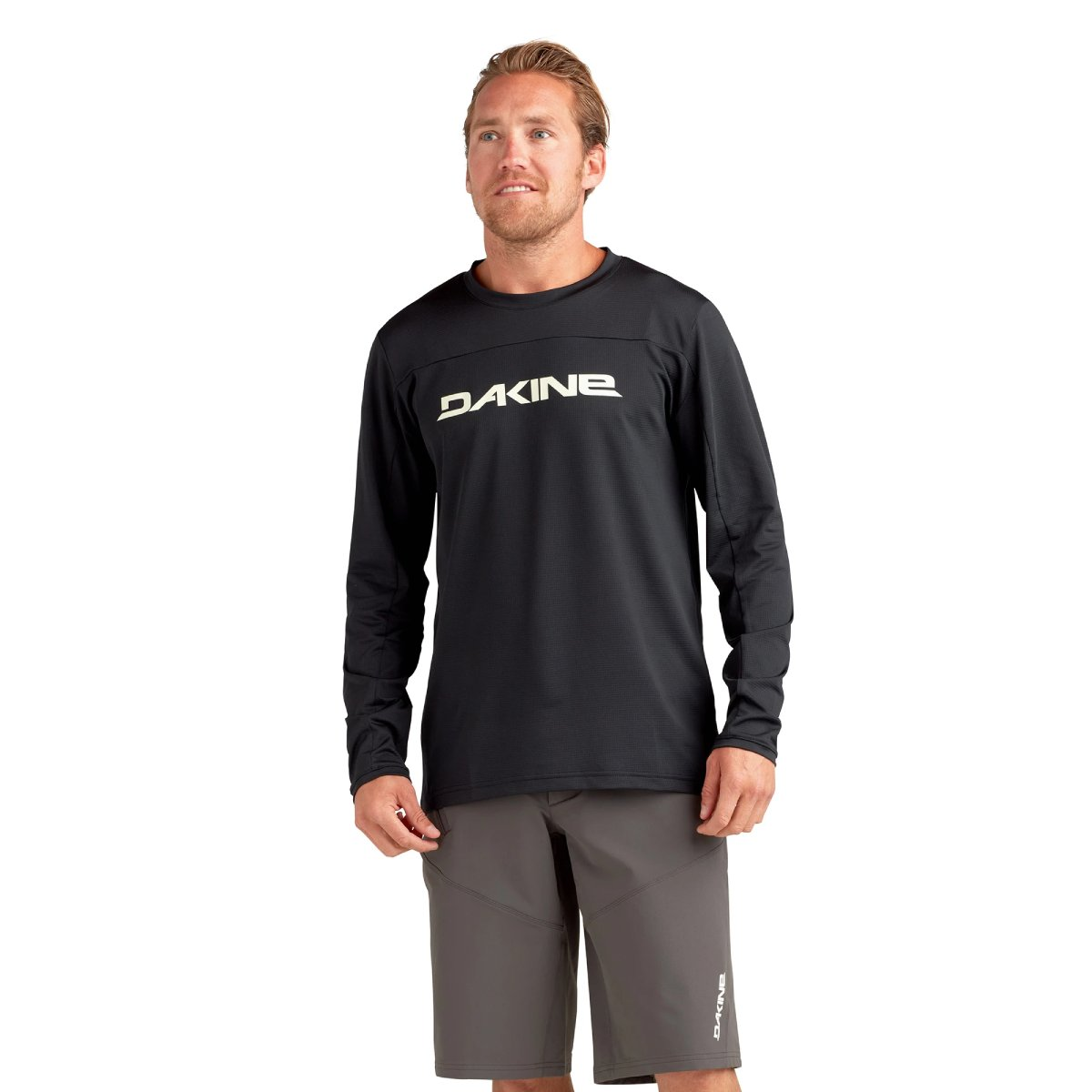 MAILLOT DAKINE SYNCLINE ML