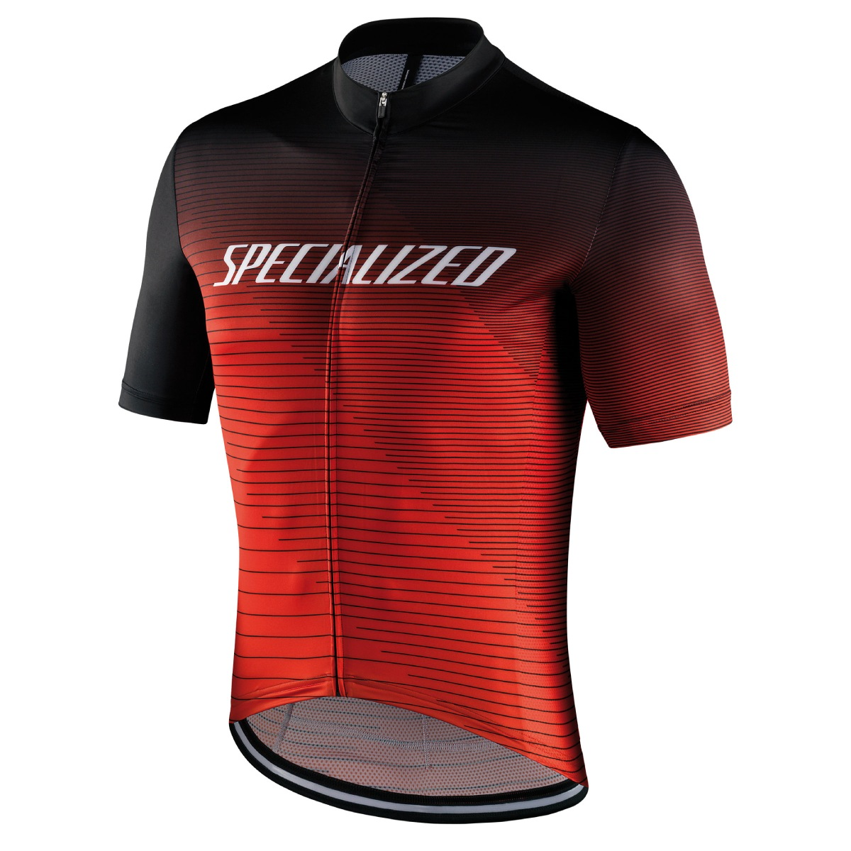 MAILLOT SPECIALIZED RBX COMP LOGO TEAM