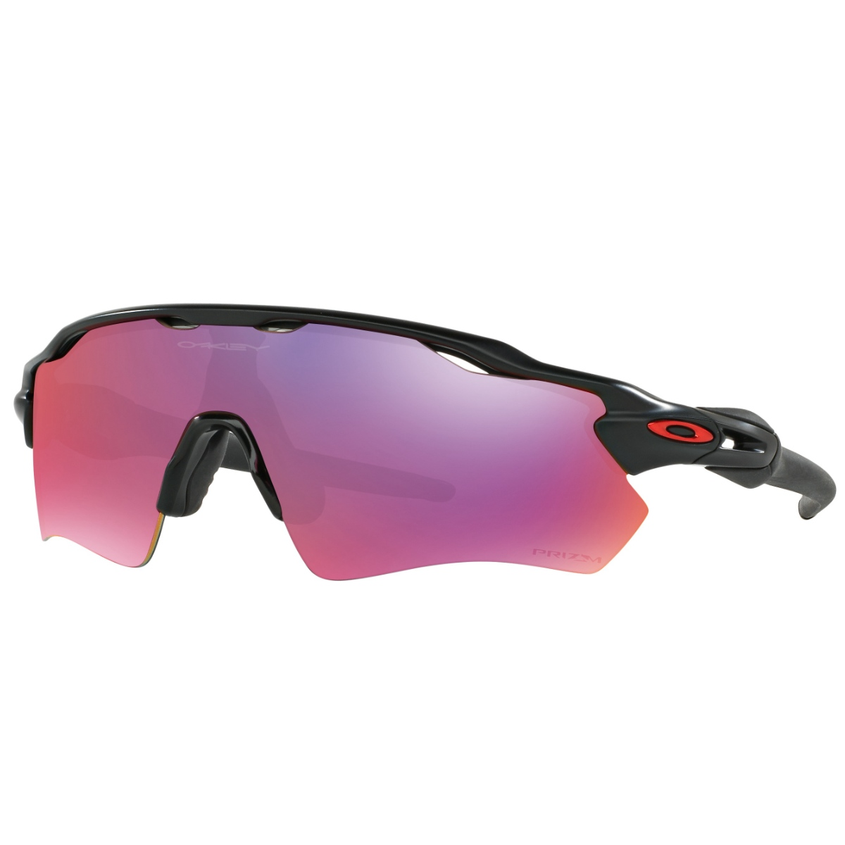 LUNETTE OAKLEY RADAR EV PATH MATTE BLACK - PRIZM ROAD