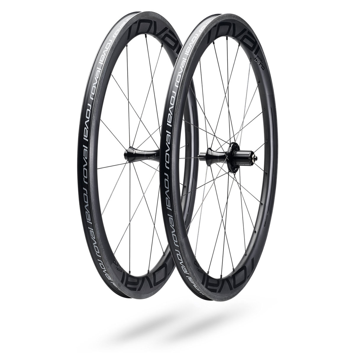 ROUES ROVAL CL 50,