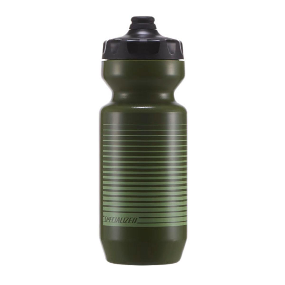 BOUTEILLE SPECIALIZED PURIST FIXY 22 OZ  - VERT