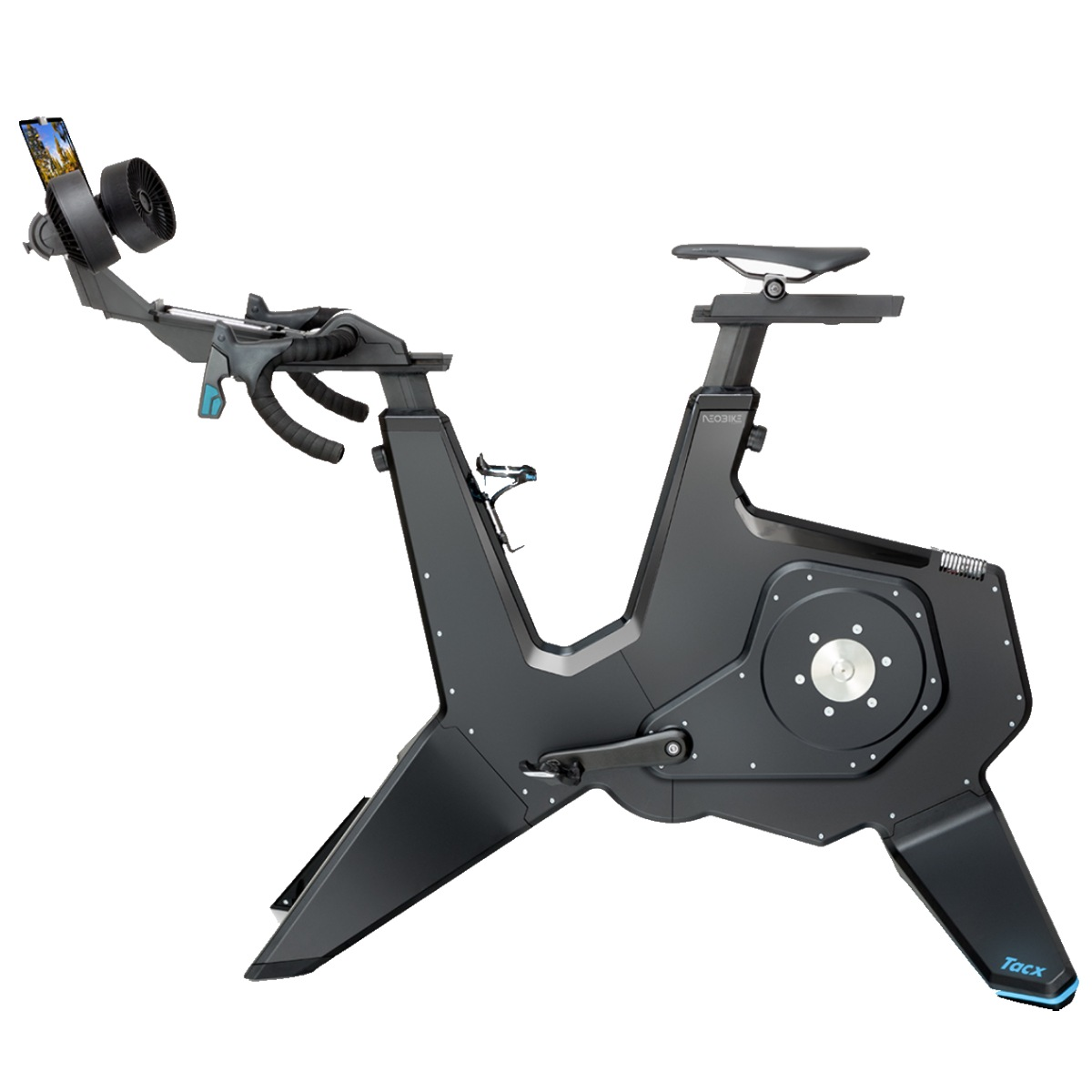 VELO STATIONNAIRE TACX NEO SMART T-8000